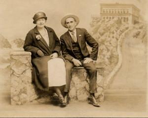 Bess & Albert 1