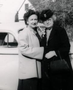 Bess & Ruth