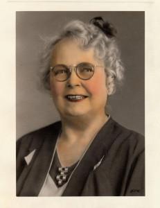 Bess at 65