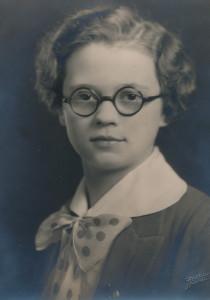 Hazel Thompson