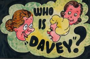 Davey Drawing 1
