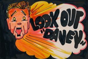 Davey Drawing 5