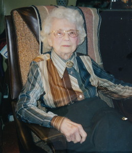 Hazel around 90