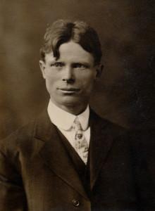 Otto Brugman 1909