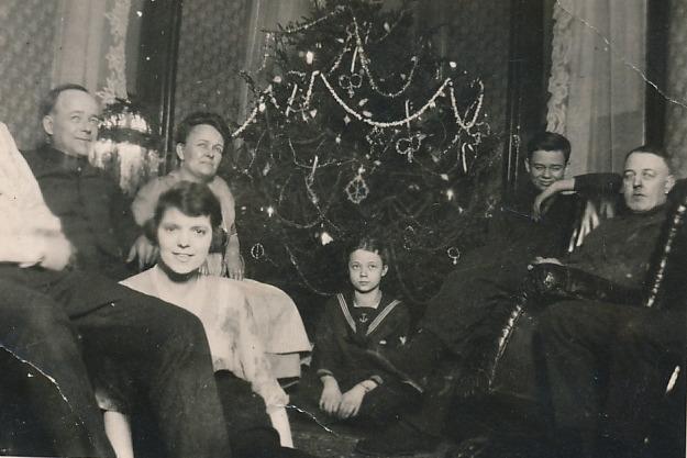 Randall christmas