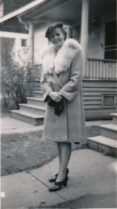 Bertha Officer, Aunt Hazel's life long friend