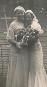 G&E wedding Mabel&Hazel