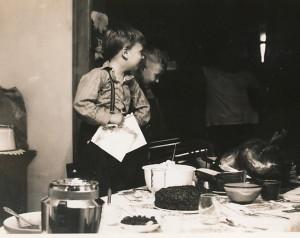 Roseville 1942-1