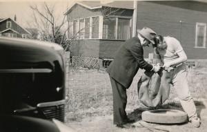 Roseville 1942-4