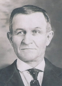Ambrose W. Thompson photo