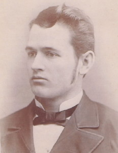 Edwin G. Thompson photo