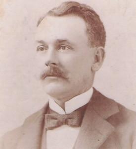 John A. Thompson photo