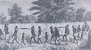 Luanda Angola Slavery