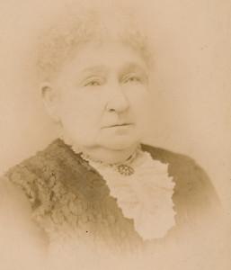 Margaret McGrath Goodenow