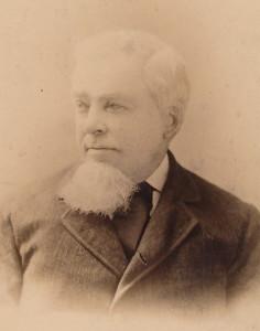 Walter Goodenow