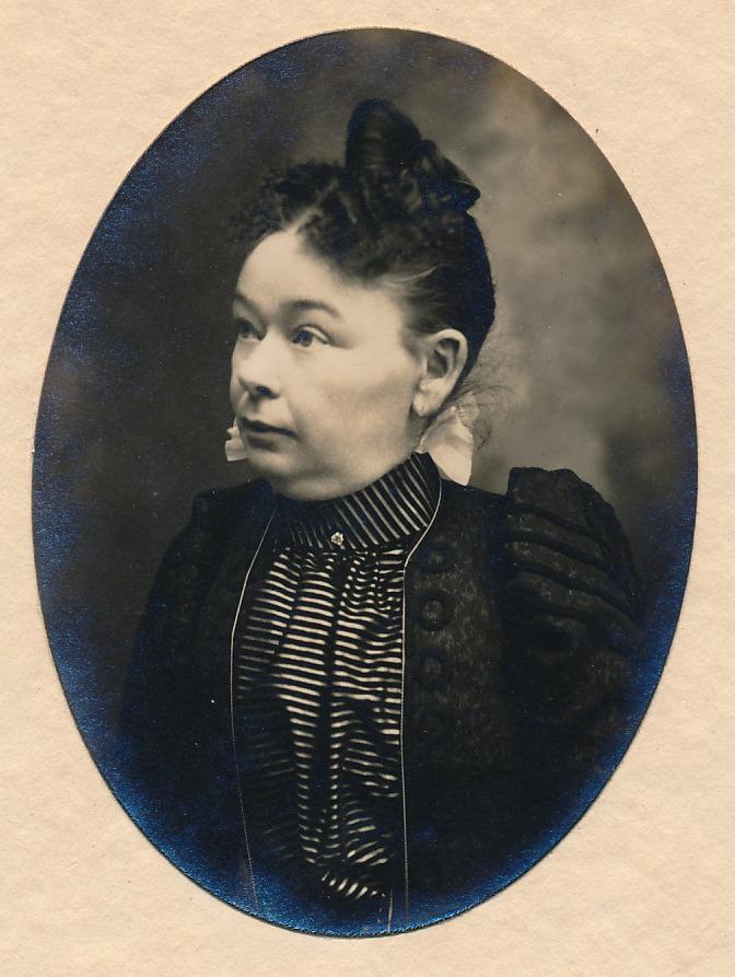 Ida May Goodenow Thompson