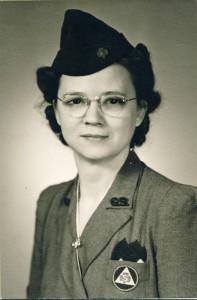 1940 Hazel Girl Scout