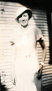 1941 Ruth Thompson
