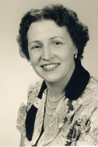 1954 Ruth Thompson
