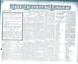 Legonier Leader 5-18
