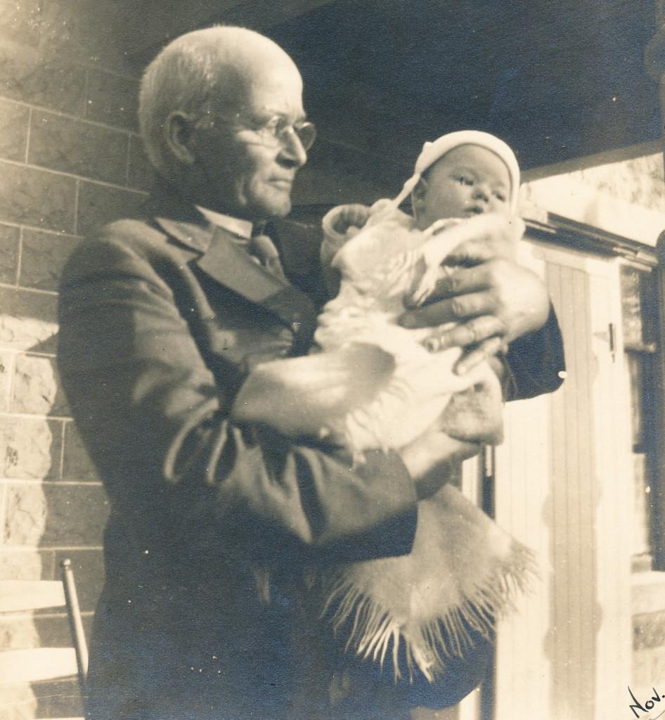 Stacy C. & Stacy W. 1916