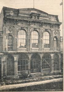 Olympian Club 1888