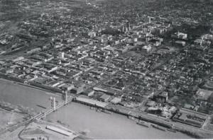 1953 Sacramento