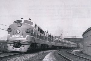 1953 Train