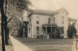 76 Lincoln Ave Detroit, Michigan 1919