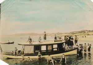 B&B Boat&people