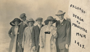 B&B Orchard Beach 1913
