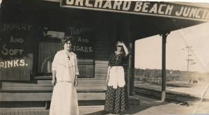 B&B Orchard Beach Junction
