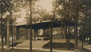 B&B Rietz Park Pavilion