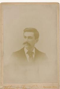 BPA Albert Porter 1895