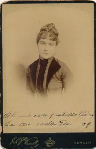 BPA Albert's sister Ida