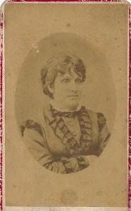 BPA Albert's sister or mother