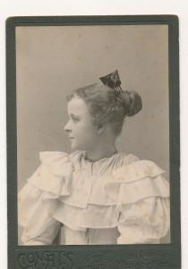BPA Bessie 1889