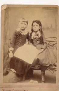 BPA Claudia and Bessie 1883