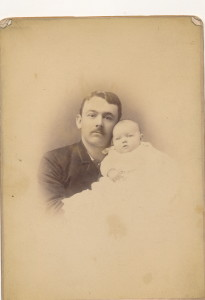 BPA Herbert Randall and Ray 1900