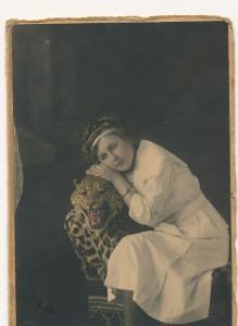 BPA Ruth 1913