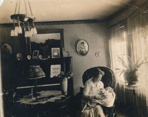 The Chair Bessie & Jack
