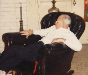 The Chair Ellsworth 1985