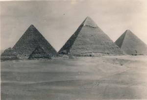 Jack A WWll Pyramids