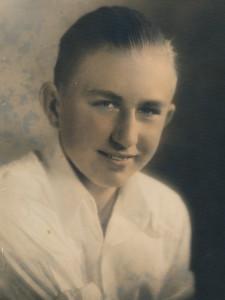 Jack A youth